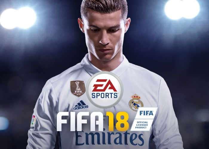 20 Minute FIFA 18