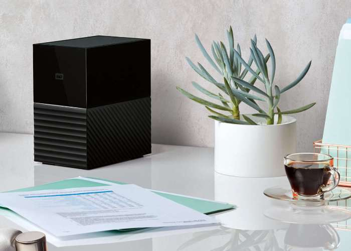 Western Digital goes big, releases 20TB external storage