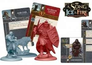 Game Of Thrones Inspired Board Game Song of Ice & Fire Raises Over $1.2 Million Via Kickstarter (video)