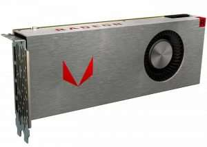 AMD RX Vega 56 Benchmarks Leaked