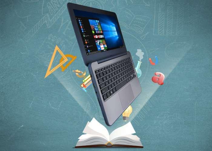 ASUS VivoBook W202