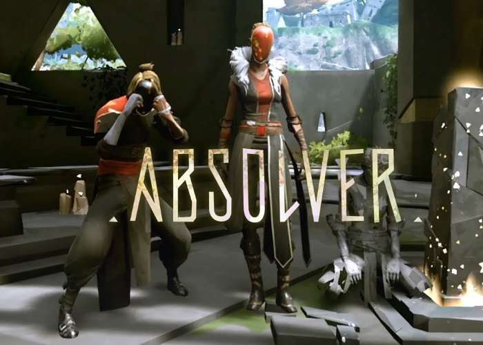 Absolver Friends & Foes