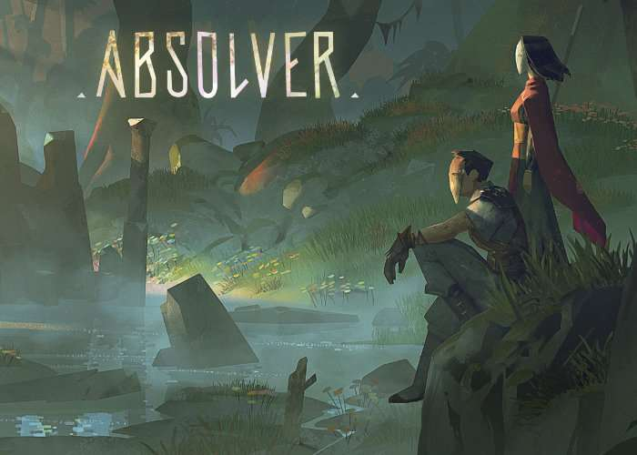 Absolver Martial Arts RPG