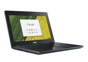 Acer Chromebook 11 C771 Now Available From $280
