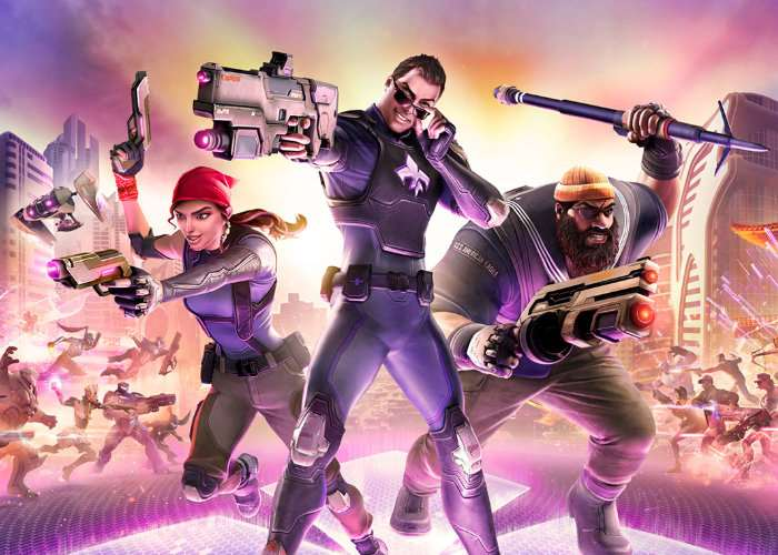 Agents of Mayhem Tips to Get You Started