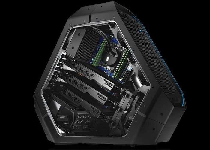 Alienware Intel Core i9 Area 51 X299