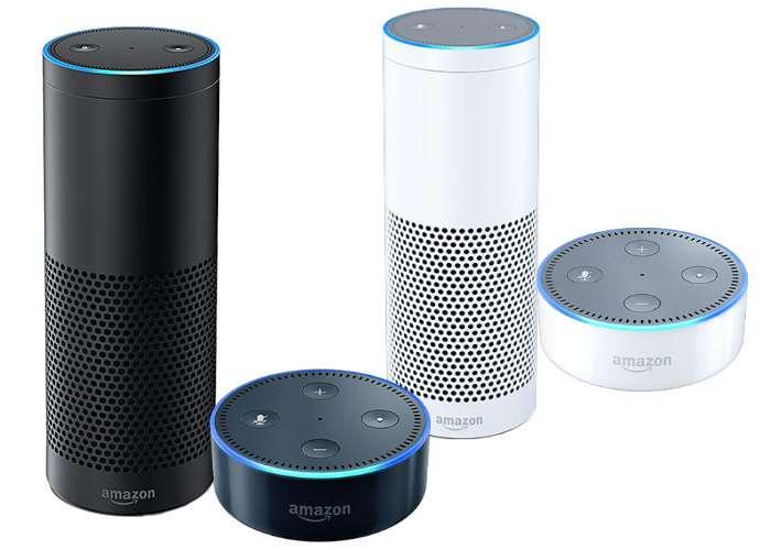 Amazon Echo Multi Room Music