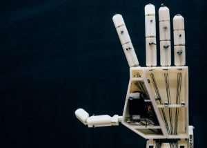 Aslan : Antwerp's Sign Language Actuating Node, Translator (video)