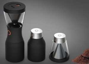 Asobu Coldbrew Coffee Maker (video)
