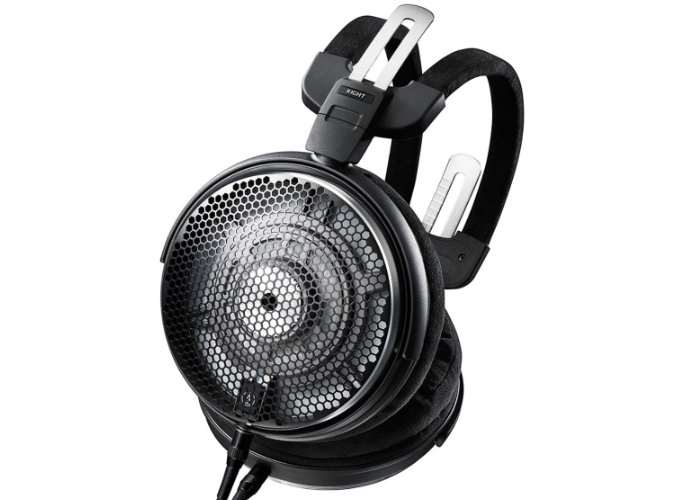 Audio-Technica ATH-ADX5000 Headphones