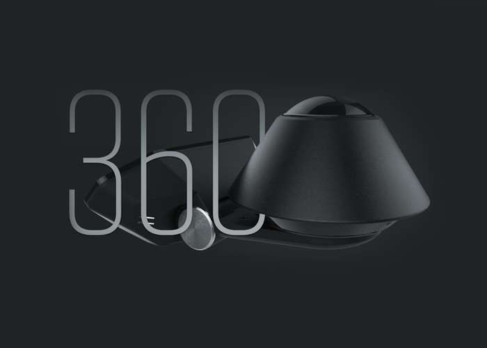 Waylens Secure360 Dash Camera Equipped With 4G