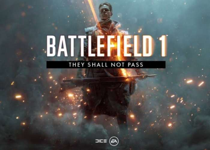 Battlefield 1 Added to EA and Origin Access Vaults