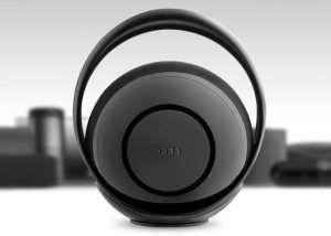 Belle Portable Speaker And Bluetooth Hub (video)