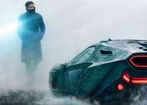 Blade Runner 2049 TV Trailer Released (video)