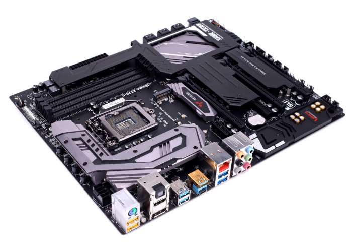 Colorful iGame Z270 Ymir U Motherboard