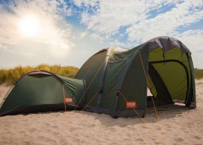 Crua Clan Modular Tent