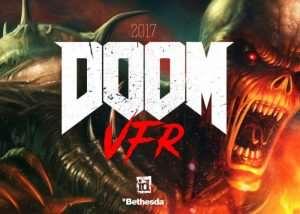 More DOOM VFR Details Shared By Bethesda At GamesCom 2017 (video)