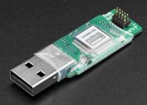 Segger J-Link EDU Mini JTAG/SWD Debugger Arrives At Adafruit