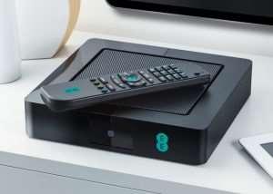 EE TV Gets Amazon Alexa Integration