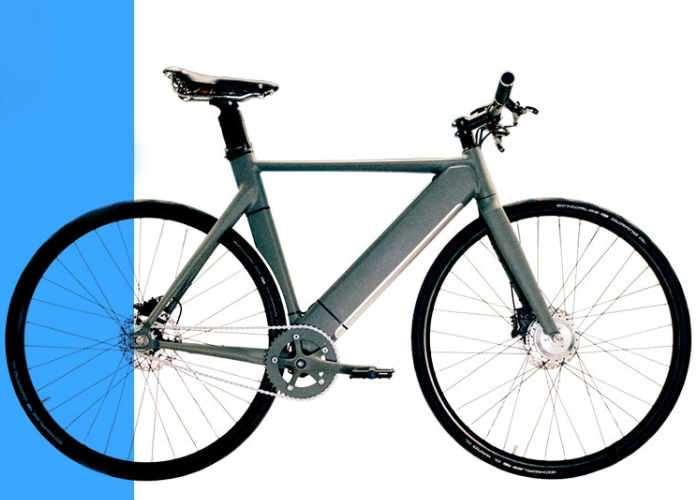 Elbike Electric Bike