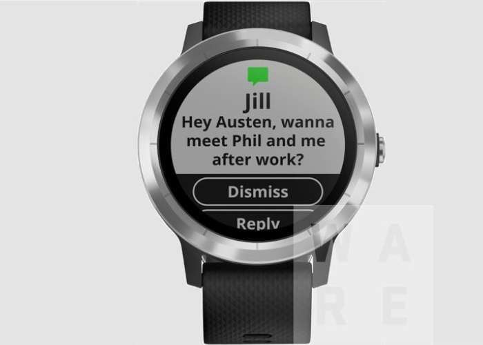 Garmin Vivoactive 3 Fitness Watch