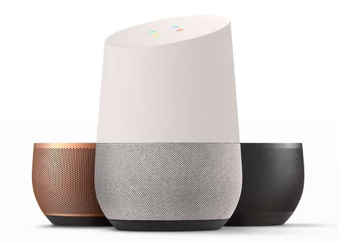 Google Home Launches In Germany