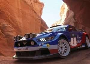Gran Turismo Sport VR Trailer (video)