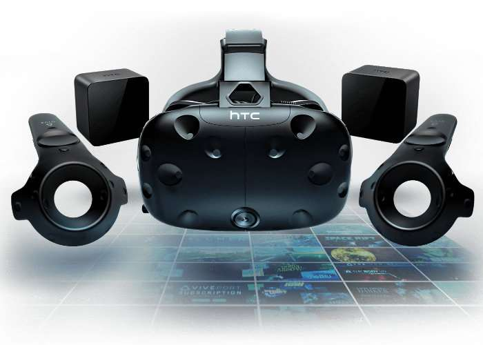 HTC Vive VR Headset Price