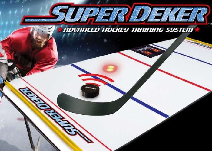 Hockey Training System