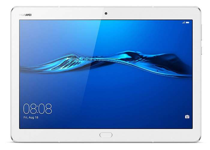 Huawei Launches 4 New Android Tablets