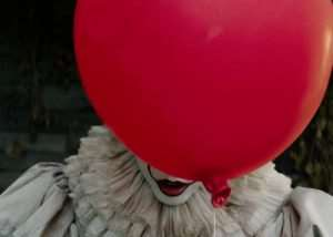IT 2017 Horror Movie Float Cinematic VR Experience Released (video)