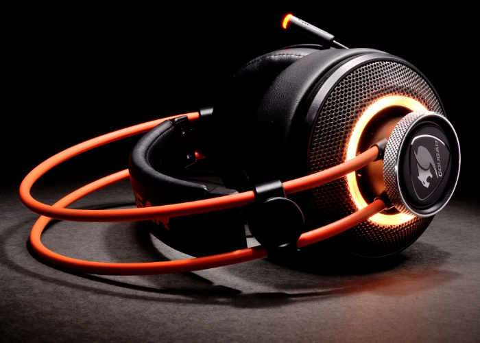 Immersa Pro Gaming Headset