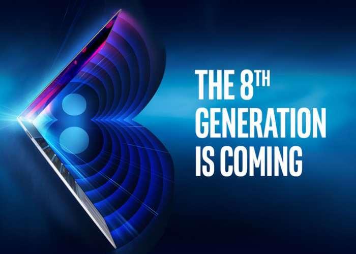 Intel 8th Generation Core