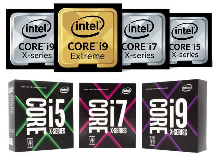 Intel Confirms Full Intel Core X-series Processor Specifications 14- to 18-Core