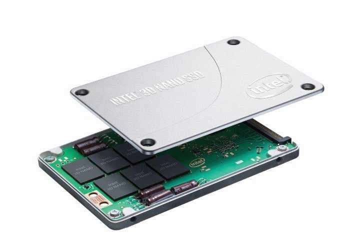 Intel Announces 'Ruler' Form Factor for Data Center SSDs