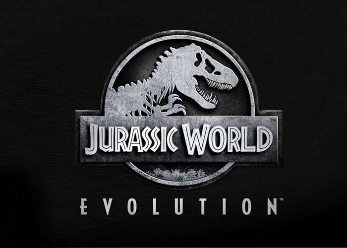 Jurassic World Evolution Officially Announced