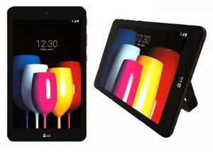 LG GPad X2 8.0 Plus Tablet Leaked