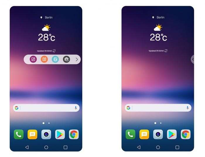 LG reportedly working on V30 Plus smartphone