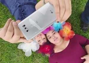 New LG V30 Smartphone Leaked