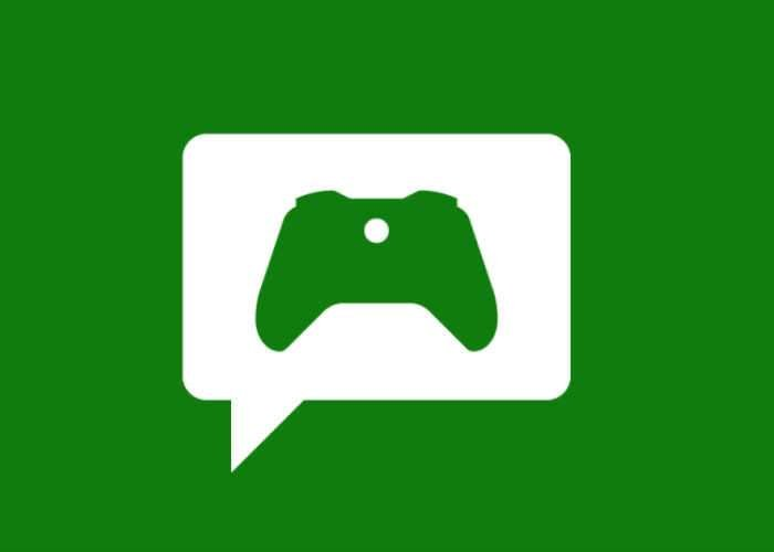 Latest Xbox Update