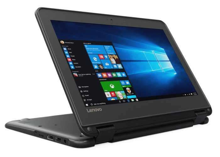 Lenovo Windows 10 S Laptops