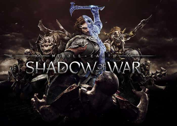 New Middle-Earth: Shadow Of War Trailer Introduces The Terror Tribe