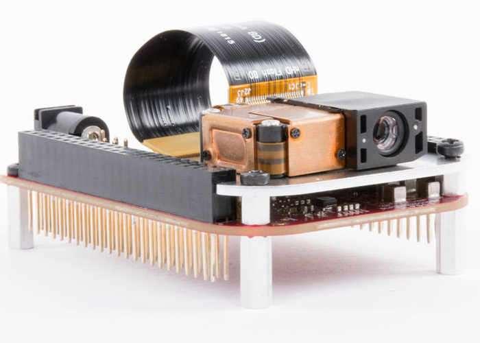 Mini PC Projector
