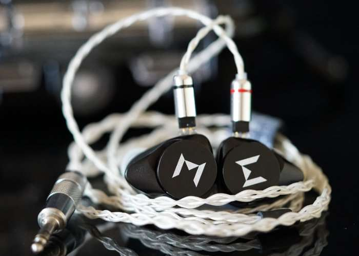 Modular Ears