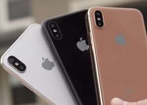 New Apple iPhone 8 Video Reveals Expected Colour Options (video)