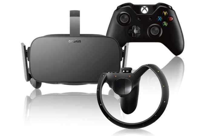 oculus rift $499
