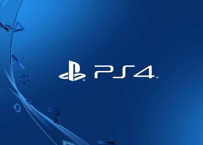 PlayStation 4 Firmware 5