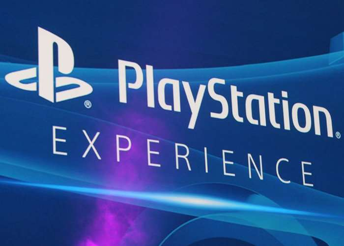 Playstation Experience's Location And Date Announced