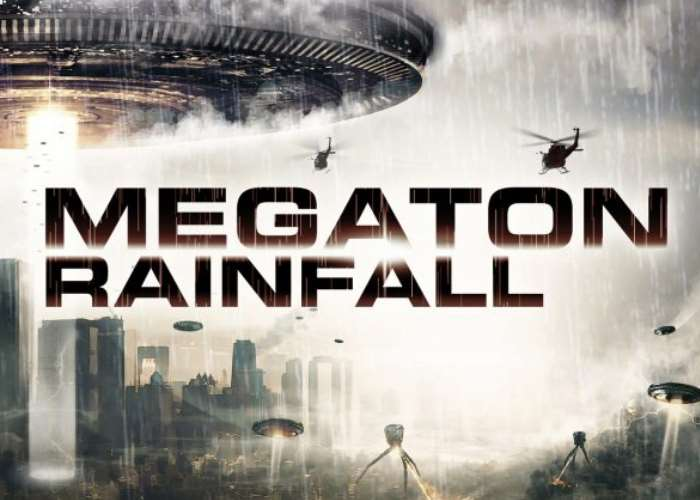 PlayStation VR Superhero Sim Megaton Rainfall