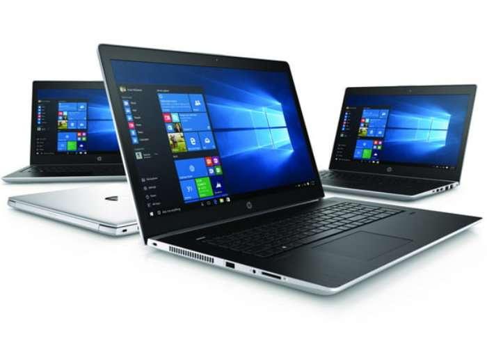 ProBook 400 G5 business laptops